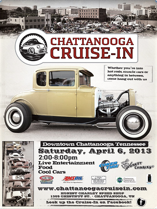 Chattanooga Cruise In 2013