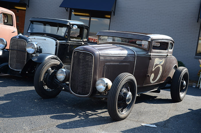 Chattanooga Cruise In