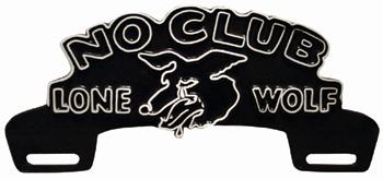 NO Club Lone Wolf-0