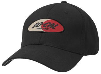 SO-CAL logo | Black | Large-Extra Large-0
