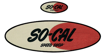 SO-CAL Patch | Small-0