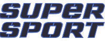 Decals | Super Sport | Gold-0