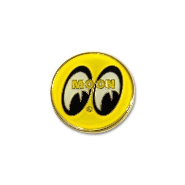 Moon Hat Pin | Original-0