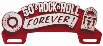 50'S Rock N' roll Forever!-0
