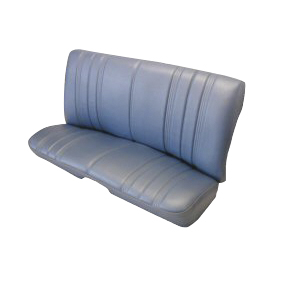 Upholstery | 1978-82 Vinyl Seat Set | Front & Rear -5520