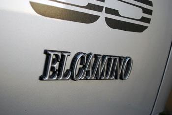 Emblem | El Camino-0