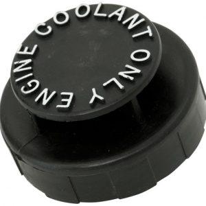 Radiator Overflow Tank Cap-0