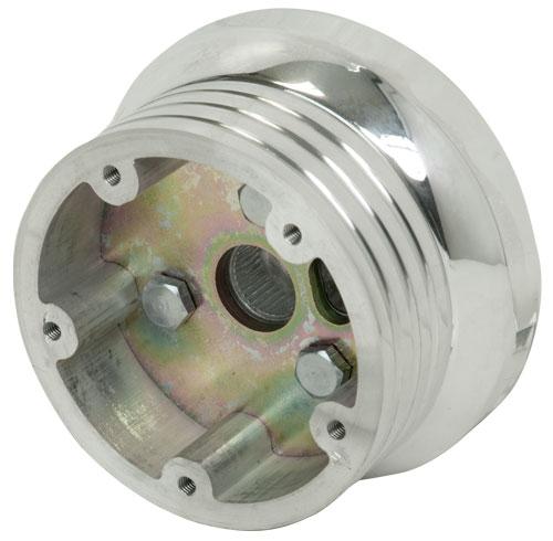 Grant® Adapter | Billet Aluminum 5196-1-0