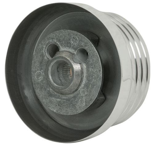 Grant® Adapter | Billet Aluminum 5196-1-4439
