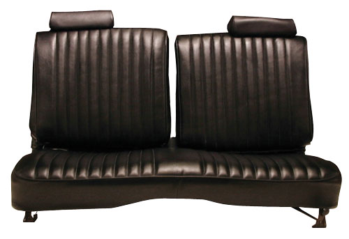 Upholstery   1978-80 Vinyl Seat   Front Only-0