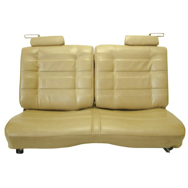 Upholstery | 1978-80 Vinyl Seat | Front Only-0