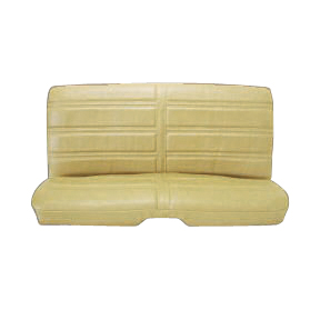 Upholstery | 1978-80 Vinyl Seat Set | Front & Rear -5699