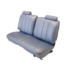 Upholstery   1978-82 Vinyl Seat Set   Front & Rear,-0