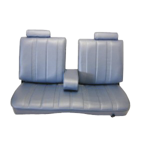 Upholstery | 1978-82 Vinyl Seat | Front Only-5524