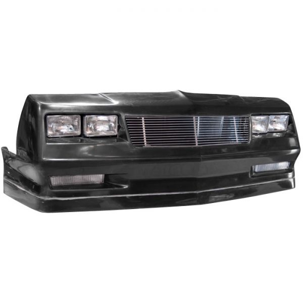 El Camino SS Complete Front Nose Kit-0