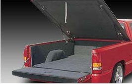 Bed Liner   Upholstered   Use with Drainage Trough-0