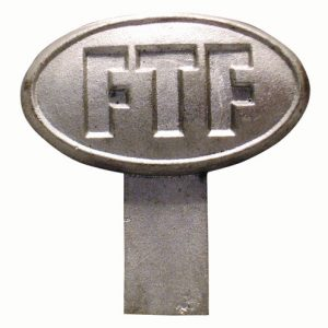 """FTF """"Forget the Fenders"""" 