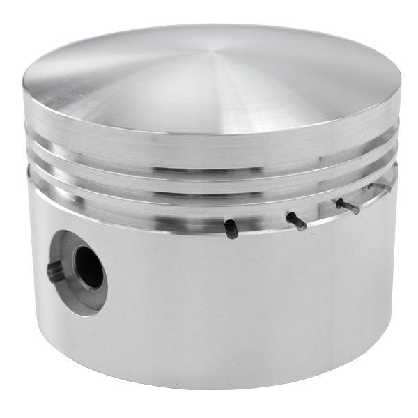 Ross® Piston Ring Set | 3 3/8in Bore X 4in Stroke-0