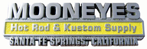 Emblem Kustom Mooneyes-0