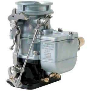 Stromberg 97 Carburetor-0