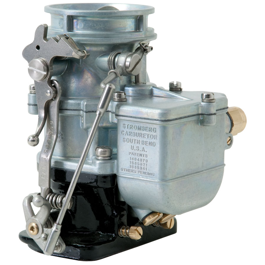 Stromberg 97 Carburetor