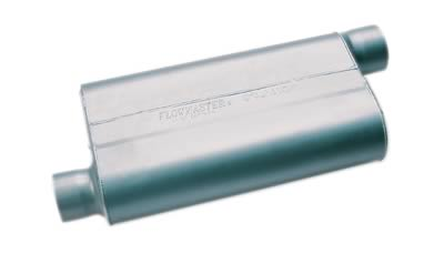 Flowmaster® 50 Series Muffler-0