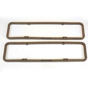 Gaskets | Valve Cover | Cork 1955-85 Small Block Chevy-0