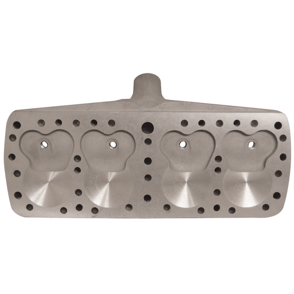 Offenhauser® Cylinder Heads | 1939-48 Ford Flathead V8-10773