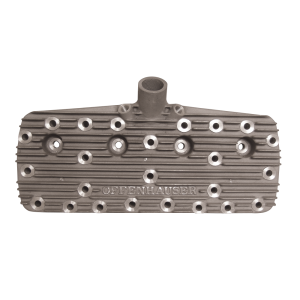 Offenhauser® Cylinder Heads | 1939-48 Ford Flathead V8-0