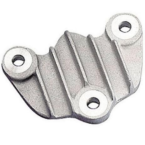 Offenhauser® Carburetor Block Off Plate 1097-0