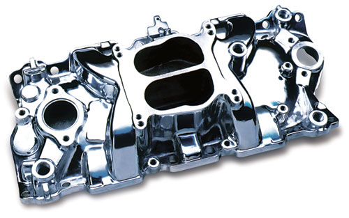Professional Products® 1955-95 Small Block Chevy | Cyclone 52000-0