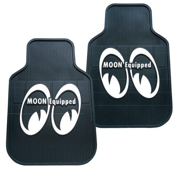 MOON Equipped | Rubber Floor Mats-0