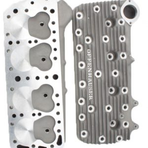 Offenhauser® Cylinder Heads | 1949-53 Ford 1069-0