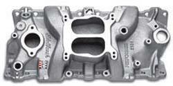 Edelbrock® 1955-86 Small Block Chevy Performer Intake 2101-0