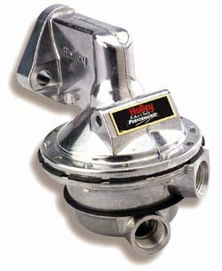 Holley® Fuel Pump | Mechanical 80 GPH -0