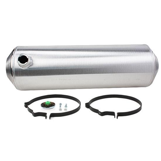 Spun Aluminum Fuel Tank | 11 Gallon-0