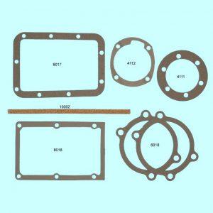 Transmission Set-Standard-0