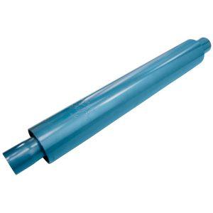 Smithy Muffler 22 inch Length 2 inch ID-0