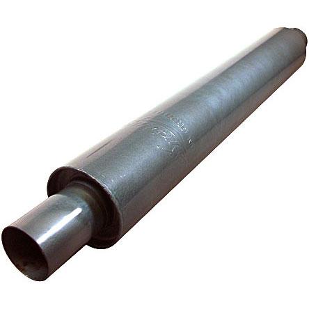 Smithy Muffler 22 inch Length 2 inch ID-4667