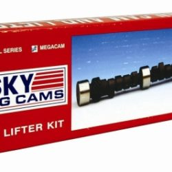 Iskenderian 88 Cam Kit 1949-53 808800-0