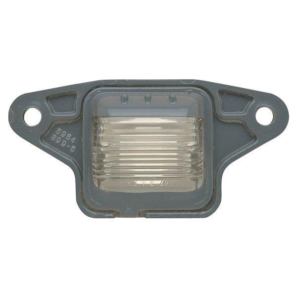 License Plate Lamp | 1978-87-0
