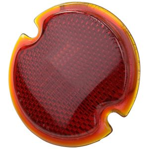 Tail Lamp Lens | 1933-36 Ford-0