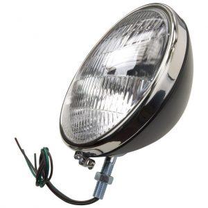 Headlamp | 1933-34 Quartz COM Script-0