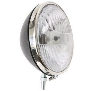 Headlamp Quartz with Turn Signals & Ford Script 1933-34-0