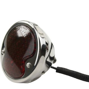 Taillight | 1932 Driver Side Black Housing-0