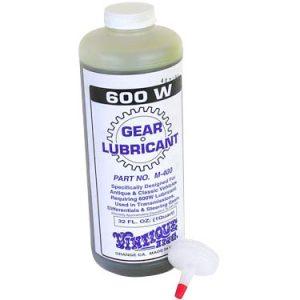 Gear Oil 600W | Stock-0