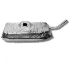 Gas Tank | 17 Gallon For EFI | 1985-1987 Chevy El Camino-0