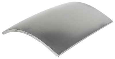 Brookville 1930-1931 Ford Model A Smooth Rumble Seat Deck Lid-0
