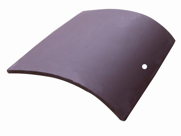 Brookville 1930-1931 Ford Model A Rumble Seat Deck Lid with Hole-0