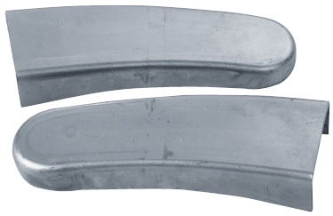 Frame Horns Front   1928-31-0